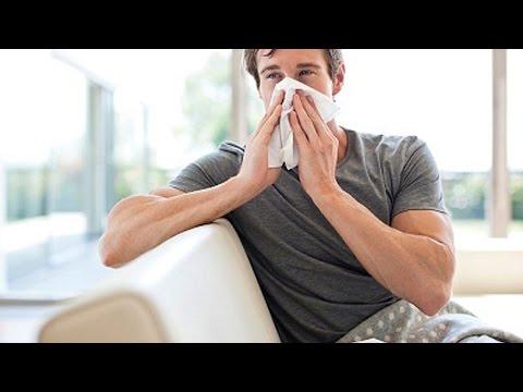 почему аллергия бывает