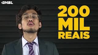Se TODOS Nós, Lutarmos por um PAÍS Melhor!  Garantiremos a Nossa Conquista na Democracia no Brasil! thumbnail