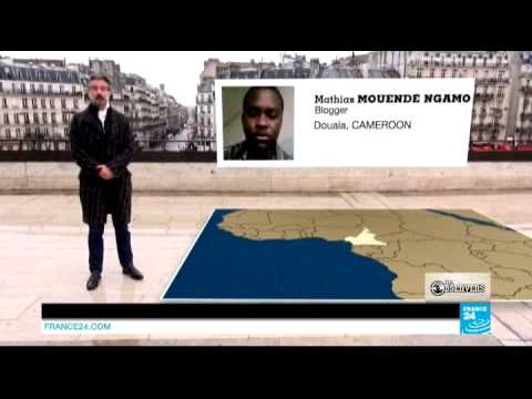 A witch hunt in Cameroon, African migrants locked up in Israel, and more - @Observers