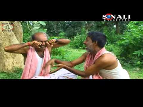 Bengali Purulia Comedy Video 2015  - Prit Korcholo   Purulia Video Album -  DEKHISH HURKA