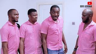 Download Bovi Ugboma Back To School Series Comedy - Back to School (Season 3) (Bovi Ugboma) (Drag Queen)