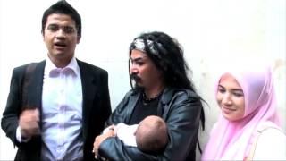 Inilah Sosok Benazir Endang, Istri Muda Limbad!