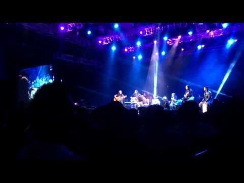 Ella Live in Singapore 2012 (Rindu & Demi Acoustic)