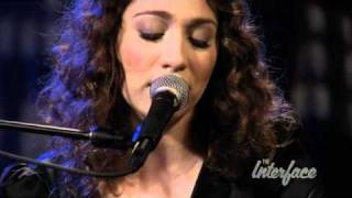 """Regina Spektor: The Interface """"Laughing With"""""""