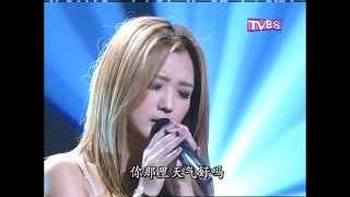 【精彩LIVE推荐】何潔 火爆音樂空間 He Jie Live Show TVB8 超级红人馆 全場完整表演