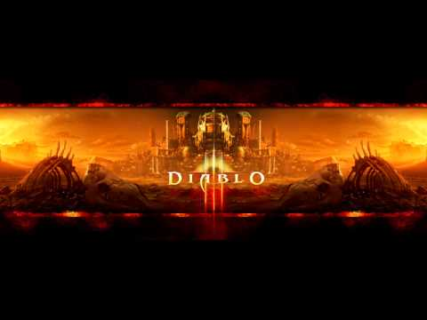 Diablo III (2012 Extended Edition) - Fields of Misery (Soundtrack OST)