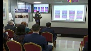 Какой будет Кубань в 2030 обсудили в Краснодаре