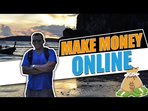 11 Ways To Make Money Online [For Beginners]
