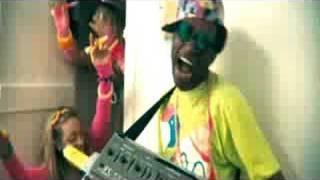 Frisco vs Corona - Rhythm of The Night Video
