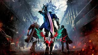 DMC5 - Devil Trigger (Shall Never Surrender Mix)