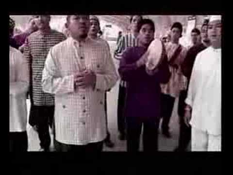 Rabbani-Shollah 'Ala Yaasin