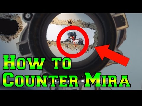 THIS is How You COUNTER MIRA - Rainbow Six Siege Velvet Shell