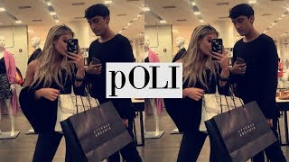 barneys, crystals & whole foods with pOLI | DailyPolina