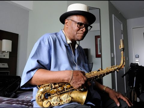 Bobby Watson Interview  - Max Roach