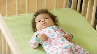 Sueño seguro para los bebés: Video para abuelos y personas que cuidan un bebé – Versión completa