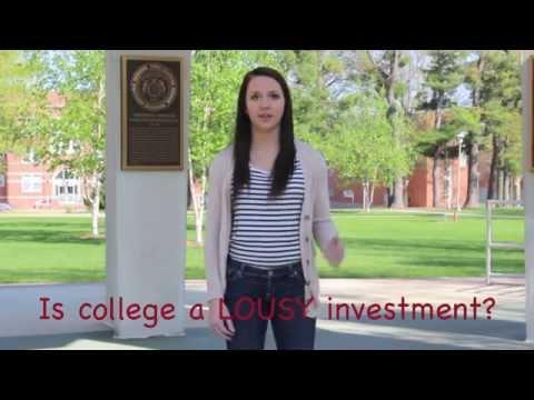 Tuition In America (Spoken Word)