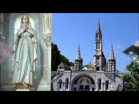 Ave Maria de Lourdes (les 60 couplets du centenaire)