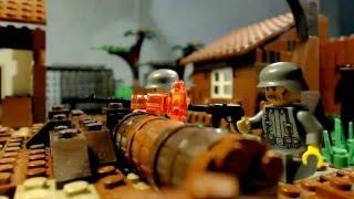 Lego 2 мировая 1 серия