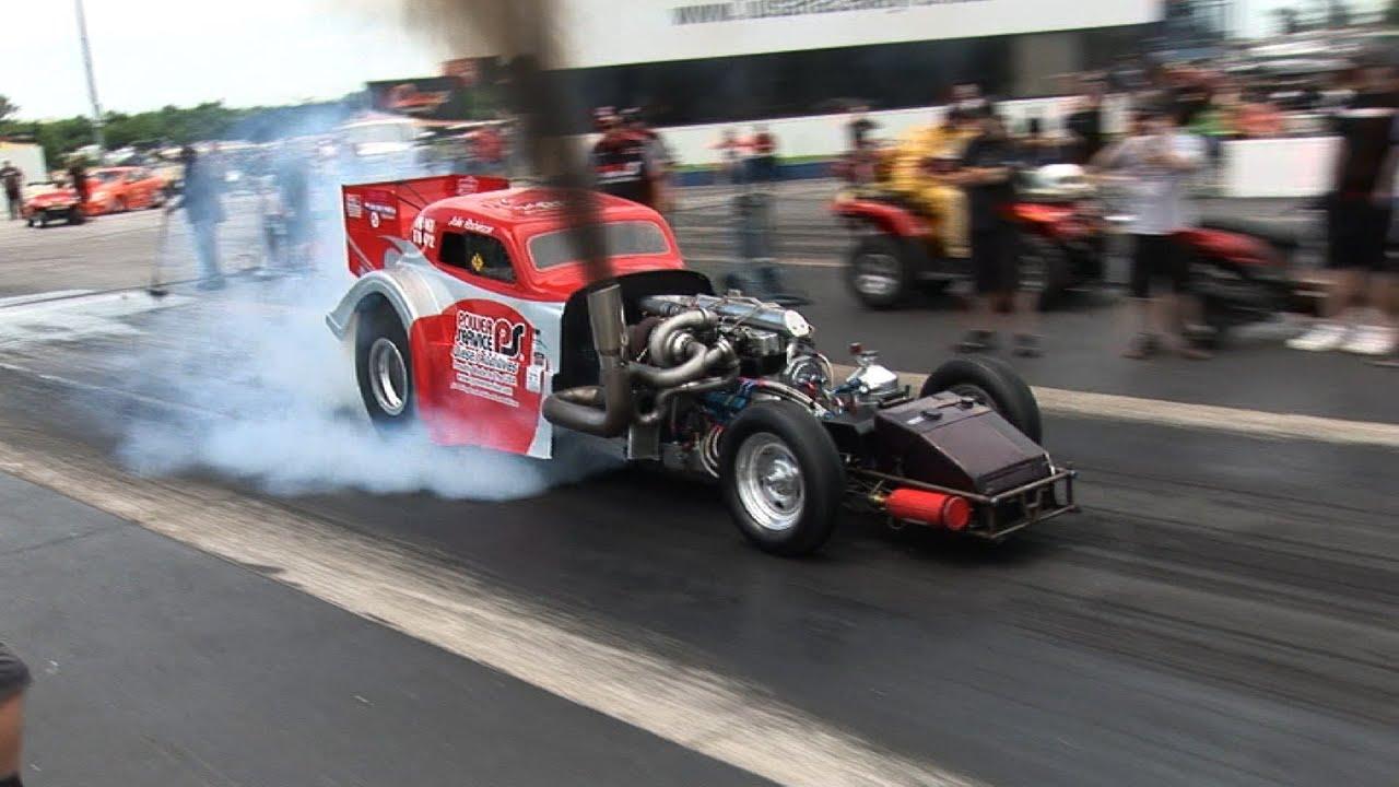 Diesel Race Cars For Sale