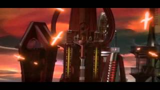 Flash Gordon - Climax
