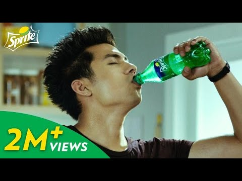 Download Sprite Nepal TVC 2021 – Clear Raha (Let's Be Clear)