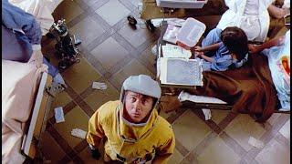 Outbreak (1995) - It's airborne! Virus~