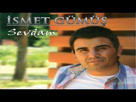 İsmet Gümüş - Halebi - Türk Halk Müziği  Barak Türküler (Gaziantep)