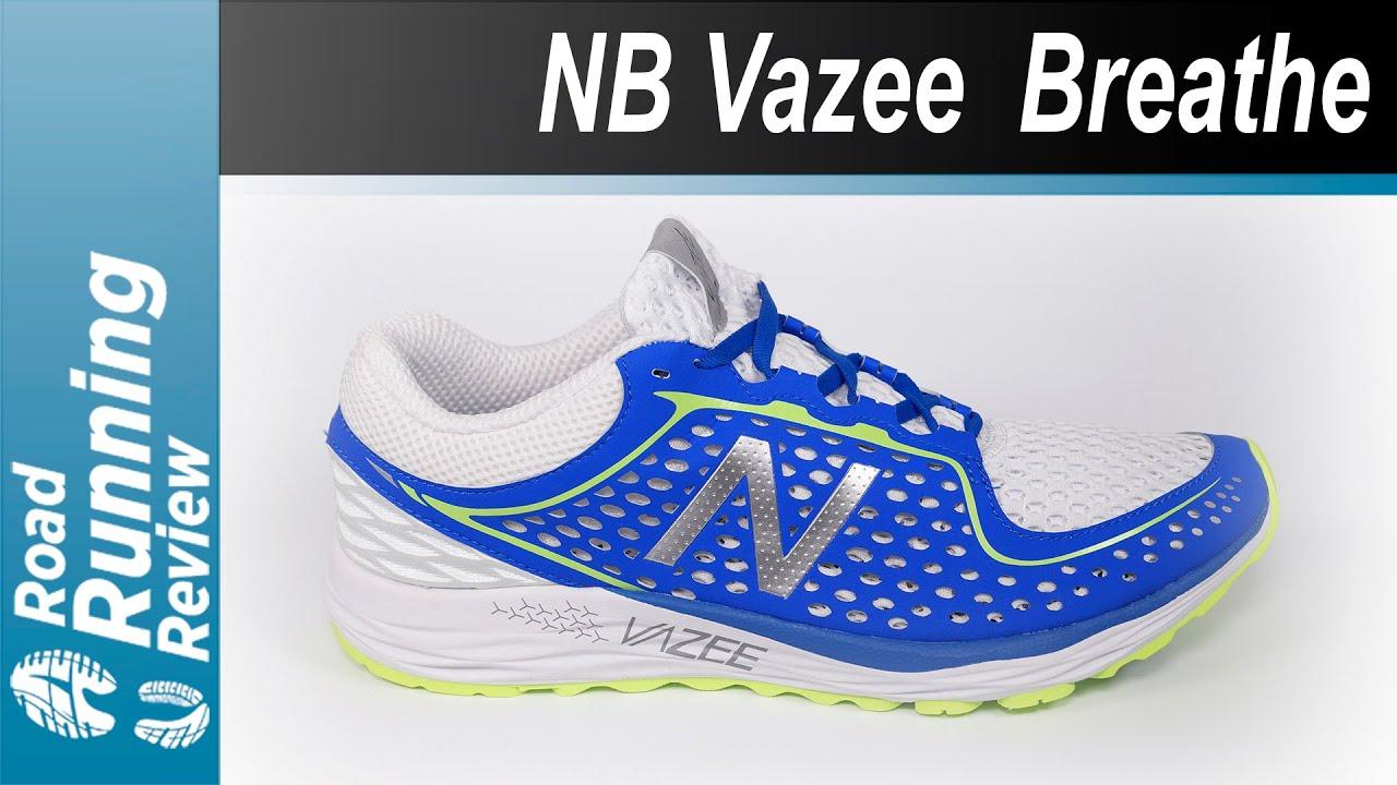 new balance vazee breathe azul