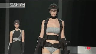 ALEXANDER WANG x H&M Collection Fall 2014 New York - Fashion Channel