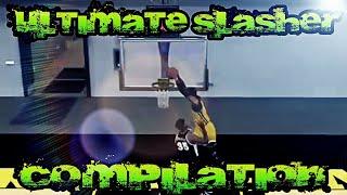 vuclip SLASHER MIXTAPE/COMPILATION - ULTIMATE 6'5 SG SLASHER - CONTACT DUNKS - NBA 2K17