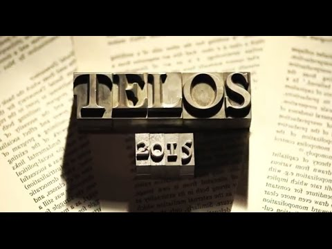 Telos: The leading journal of politics, philosophy, and critical theory