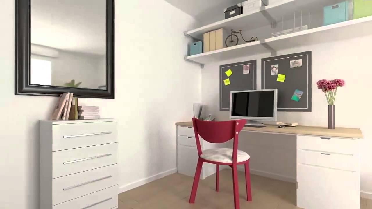 Maison Castor Visite Virtuelle Expressive Youtube