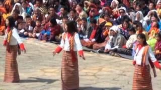 BHOUTAN 2015 : Alexandre LUCAS