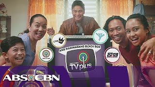 Gambar cover ABS-CBN TVplus launches newest feature: INFOplus