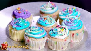 VK Cupcakes 🍰  | DIY | Descendants 2