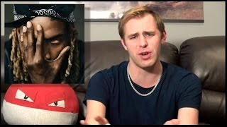Fetty Wap - Fetty Wap - Album Review