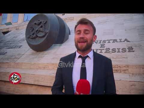Stop - Skandali I Drejtesise, Gjykata Pushon Ceshtjen Ndaj Guximtar Bocit! (22 Nentor 2018)