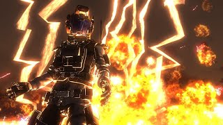 Earth Defense Force 5 - PC Launch Trailer