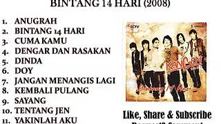 Download lagu KANGEN BAND FULL ALBUM BINTANG 14 HARI 2008