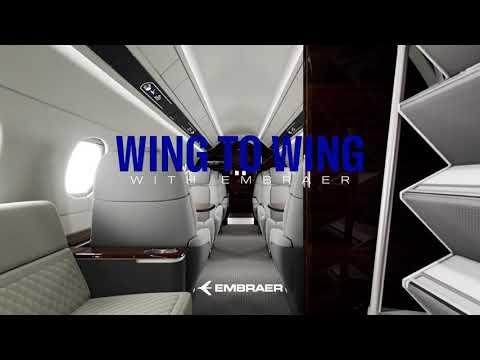 Wing to Wing 14: Praetor 500