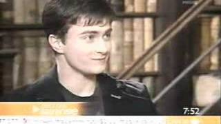 harry potter and the order of the phoenix interviews