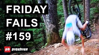 Friday Fails #159