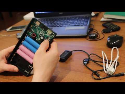 Зарядка li ion аккумулятора схема