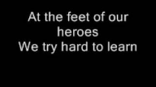 One Blood- By Terence Jay (lyrics)