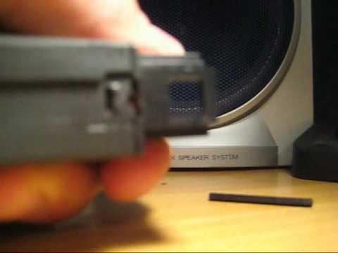 AUDI/VW Turn Signal Relay Fix on