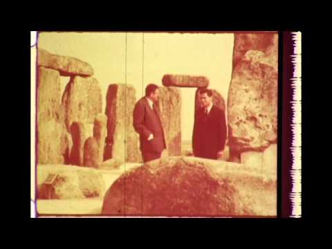 The Mystery of Stonehenge, Part 2 - 1965