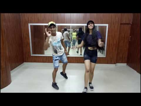 Hawa Hawa Dance Choreography | Mubarakan | Boyfriend bana le | Kunika | Aditya