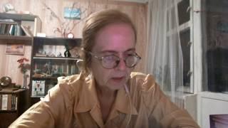 Образование Чеченской Республики Ичкерия. Татьяна Рубцова