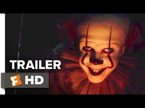 Danny - It Chapter Two Teaser Trailer #1