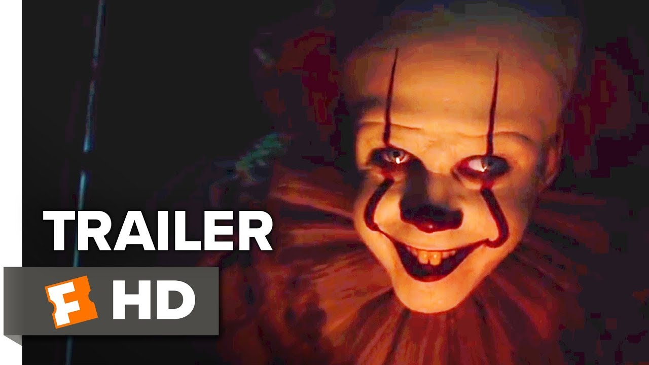 It Chapter Two Teaser Trailer 1 2019 Movieclips